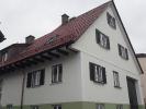 Aufstockung, Erweiterung und Dachsanierung Siedlungshaus