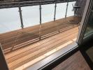 Balkonbelag unsichtbar