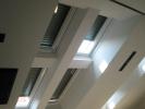Dachflaechenfenster vierfach