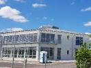 Erweiterung Betriebsgebäude und Zwischenbau